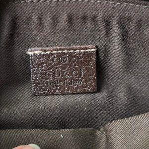 Gucci Bags - Gucci wristlet